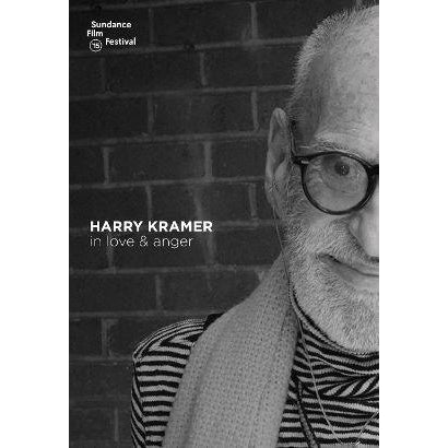 Larry Kramer In Love And Anger (Excellent Documentary)
