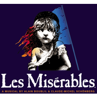 Les Miserables - 2014 Broadway Revival