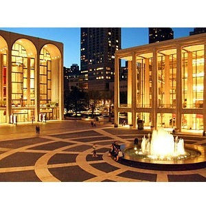 Richard Tucker Opera Gala (2012) - Live from Lincoln Center, NYC