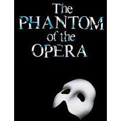 Phantom of the Opera - on Broadway - Fan Shot Video