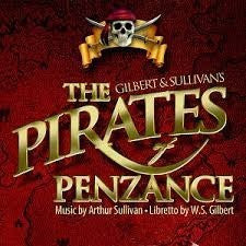 The Pirates of Penzance - Live in Central Park, NYC - August, 1980