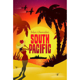 South Pacific (in Concert) - Carnegie Hall, NYC - McEntire, Stokes Mitchell, Baldwin (Professional Digital Video)