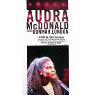 Audra McDonald Live at the Donmar (London, 1999)