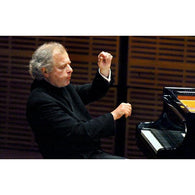 András Schiff plays Johann Sebastian Bach - Bachfest, Leipzig (2010) - High Definition Digital Video
