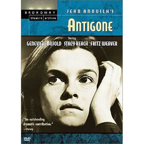 Antigone (Live Performance, 1974) - Professional Digital Video