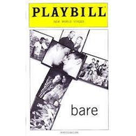 Bare: A Pop Opera (Live off-Broadway, 2012) - Digital Video