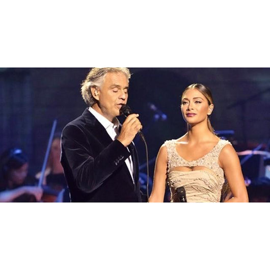 Andrea Bocelli (Landmarks Live in Concert) - High Definition