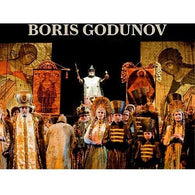 Boris Godunov (Mussorgsky) - Paris (June, 2018) - High Definition Digital Video with English Subtitles