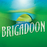 Brigadoon (Live at NYC Encores) - November, 2017 - Digital Video