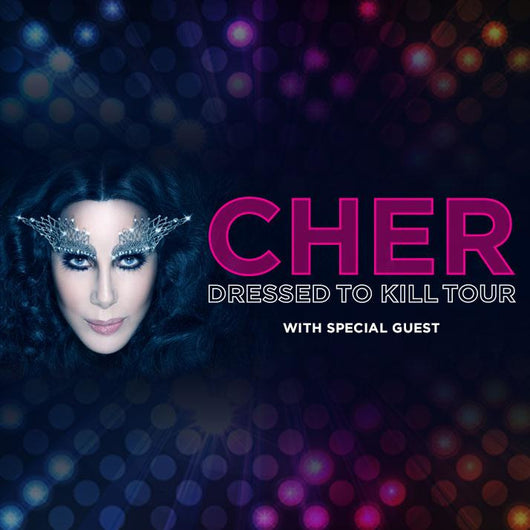 Cher in Concert: Dressed to Kill (Chicago, 2014)