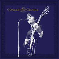 Concert for George - Royal Albert Hall, 2002 (Paul McCartney, Tom Petty, Eric Clapton, Ringo Starr) - High Definition