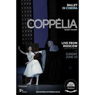 Coppelia - Corps de ballet l'Opéra national de Bordeaux, 2010 (High Definition)