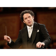 A mi Maestro: Gustavo Dudamel pays tribute to José Antonio Abreu (High Definition)
