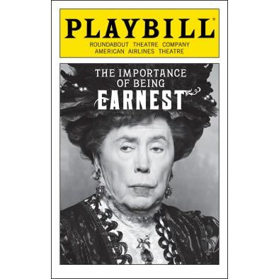 The Importance of Being Earnest (Live on Broadway) - Digital Video