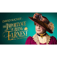 The Importance of Being Earnest (Live at Vaudeville Theatre, London) - Professional Digital Video