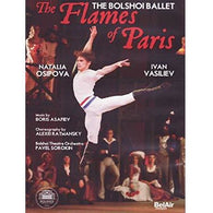 Flames of Paris - Bolshoi Ballet, 2018 (High Definition)