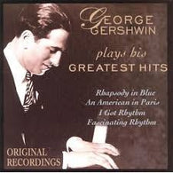 Gershwin's Greatest Hits in Concert - March, 2017 (High Definition Digital Video)
