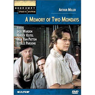 A Memory of Two Monday's - Broadway Theatre Archive (1970)