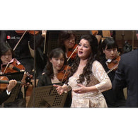 Anna Netrebko and Yusif Eyvazov in Concert - Tokyo, Japan - March, 2016 (High Definition Digital Video)