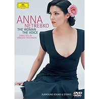 Anna Netrebko: The Woman, The Voice (Documentary)
