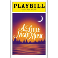 A Little Night Music - Live on Broadway (2010) - Digital Video