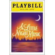 A Little Night Music (Live on Broadway) - September, 2010 (Bernadette Peters, Elaine Stritch) - Digital Video