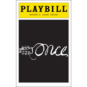 Once (Live on Broadway, 2012)