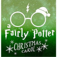 A Fairly Potter Christmas Carol (Live on Stage) - New York City, 2016 - Digital Video