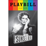 Sunset Boulevard (Live on Broadway) - Glenn Close - June, 2017 (Digital Video)