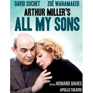 All My Sons (Arthur Miller) - Apollo Theatre, London - May, 2010