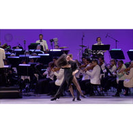 Gustavo Dudamel conducts Tangos Under the Stars (with the Los Angeles Philharmonic)
