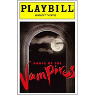 Dance of the Vampires (Live on Broadway) - January, 2003 (Michael Crawford) - Digital Video