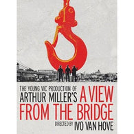 A View from the Bridge (Live on Stage) - Ivan van Hove adaptation (Digital Video)
