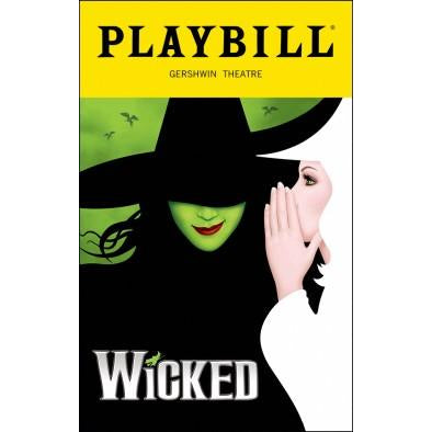 Wicked (Live on Broadway) - January, 2005