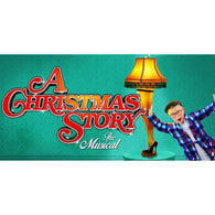 A Christmas Story (Live on Stage, 2012)