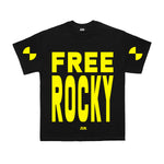FREE ROCKY SHORT SLEEVE T-SHIRT