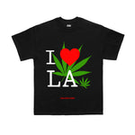 I LOVE LA SHORT SLEEVE T-SHIRT