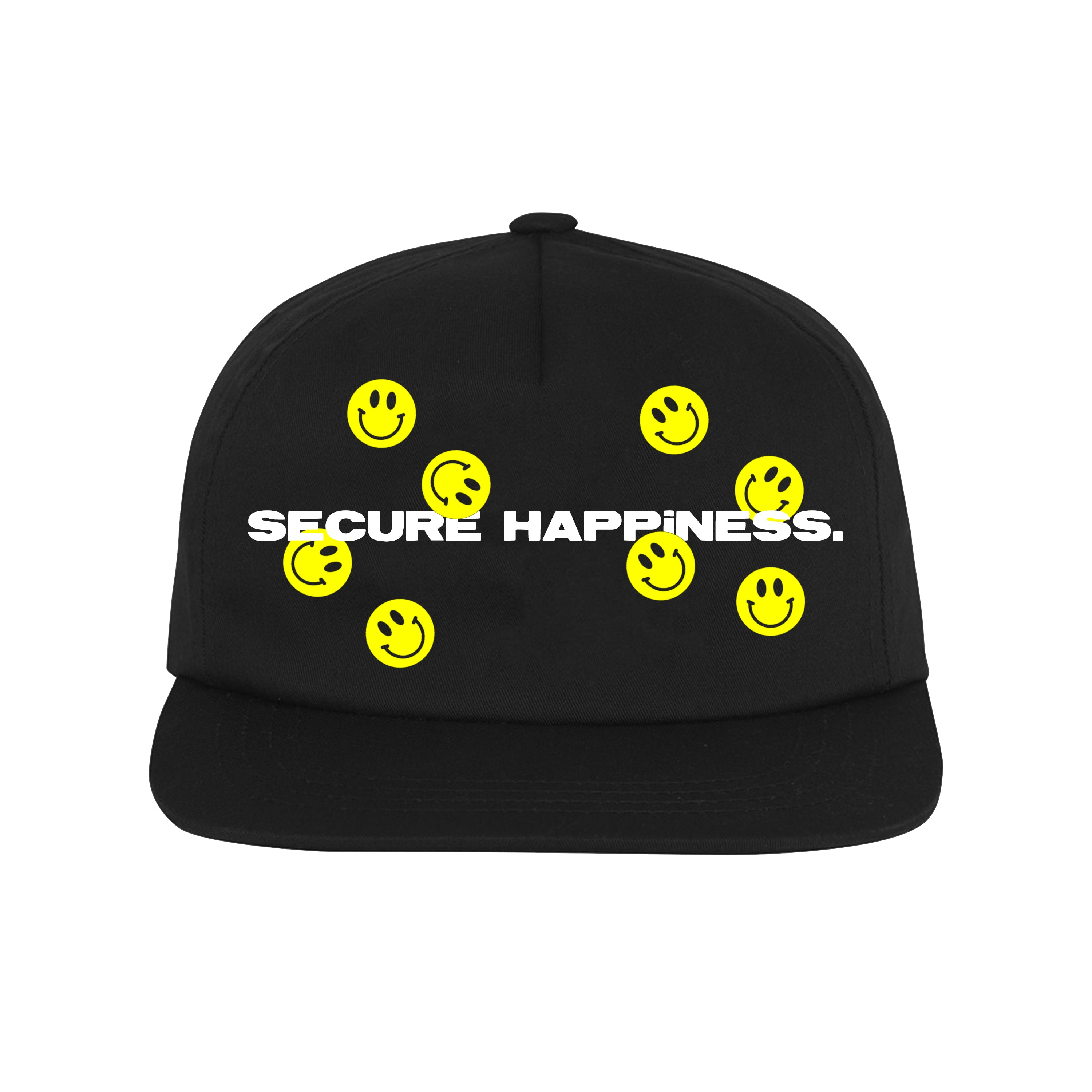 MULTI HAPPIFACE HAT