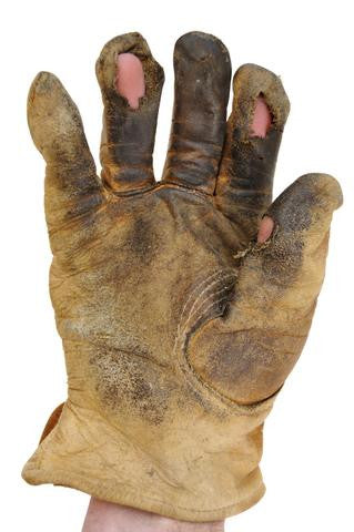 Glove Mismatch: Wrong Glove for the Right Job