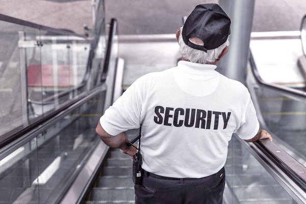 4 Tips To Improve Your Marijuana Dispensary Security