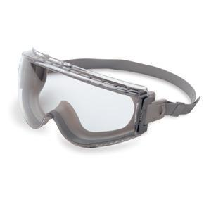 99.9% UV Protection Uvex Stealth Goggles