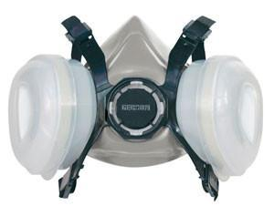 Disposable Half-Face Respirator