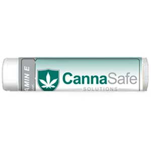 CannaSafe Solutions SPF15 Lip Balm