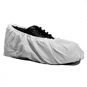 Tyvek Shoe Cover