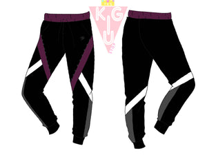 Dark Flame Jogger - Pre-Order Only