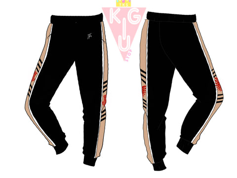 Winged Hero Jogger - Pre-Order Only