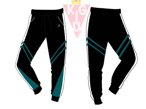 Next in Line Jogger - Pre-Order Only