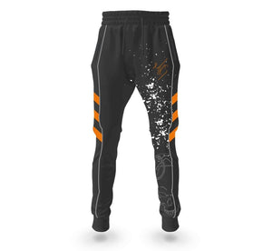 Ground Zero Jogger - Pre-Order Only