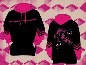 Hunter of Cards Jogger/Hoodie Set - Pre-Order Only