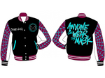 Gwen Stacy Varsity Jacket